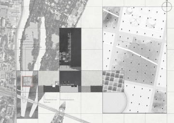 Grid infrastructure to facilitate building
