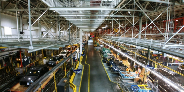 ford factory 2