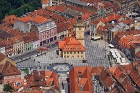 Brasov Great Square