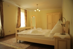 Double room - with en-suite
