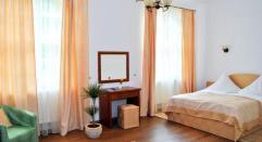 Double room - no en-suite