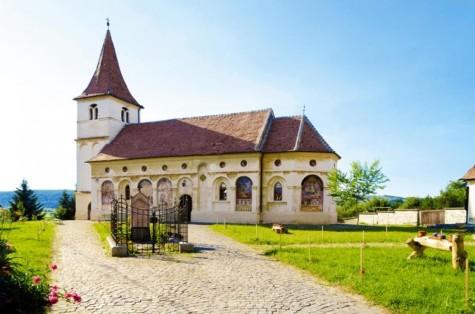 The Old Orthodox Church