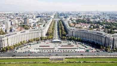 Unirii Boulevard